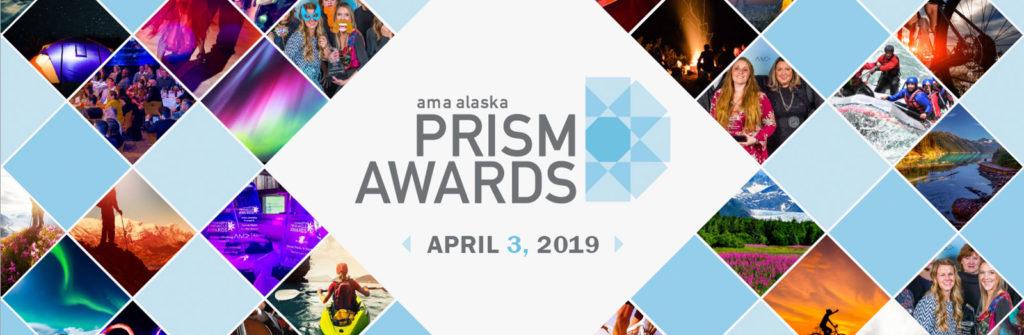 2019 Prism & Pinnacle Awards AMA Alaska