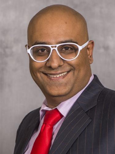 Dr. Sumeet Jhamb